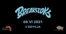 Plakat 4 Breakstok
