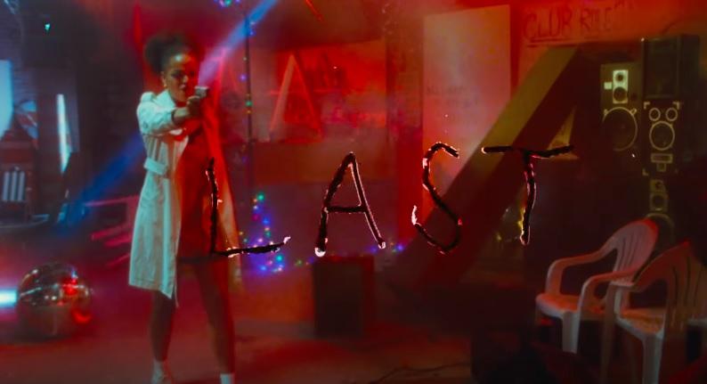 Nowy teledysk A$AP Rocky