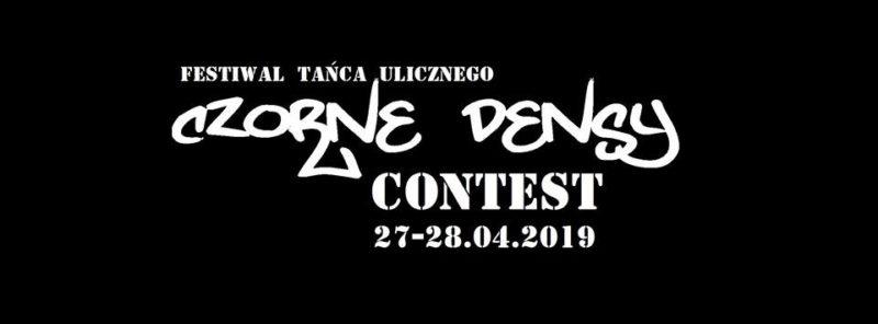 Czorne Densy Contest 2019