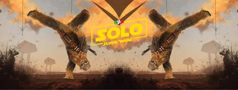 Floor Wars Italy 2019 10° Anniversary