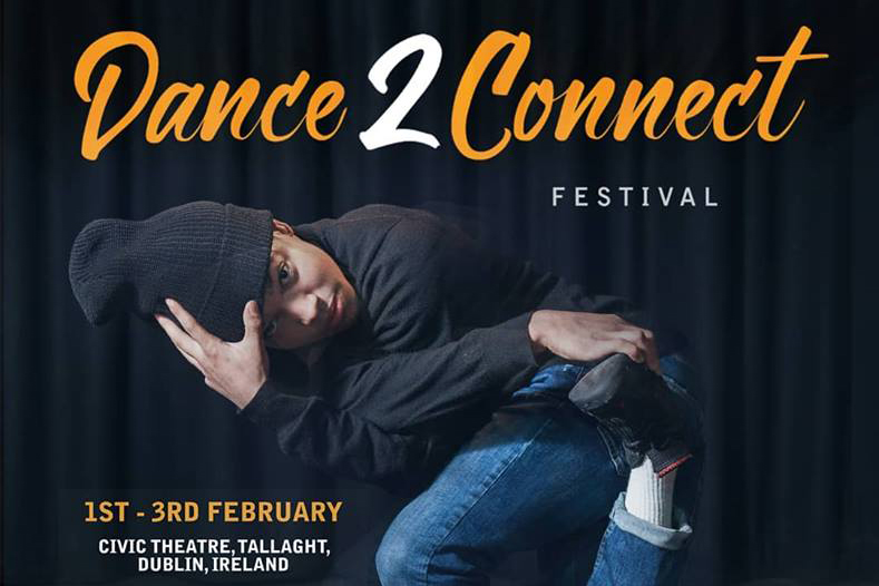 Irlandia to nie tylko riverdance. Jutro startuje festiwal Dance2Connect