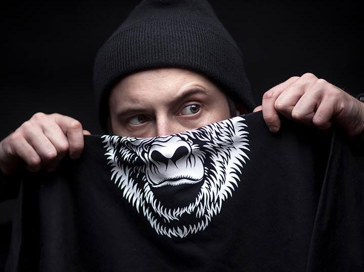 Małpa nie rzuca słów na wiatr. Preorder nowej płyty już w czwartek