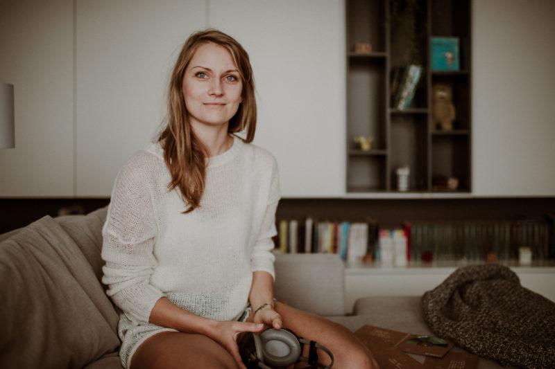 W marcu zadebiutuje Maria Hajsy