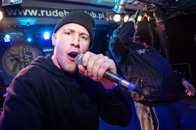 Alien i Bubas składają hołd kulturze hip hop