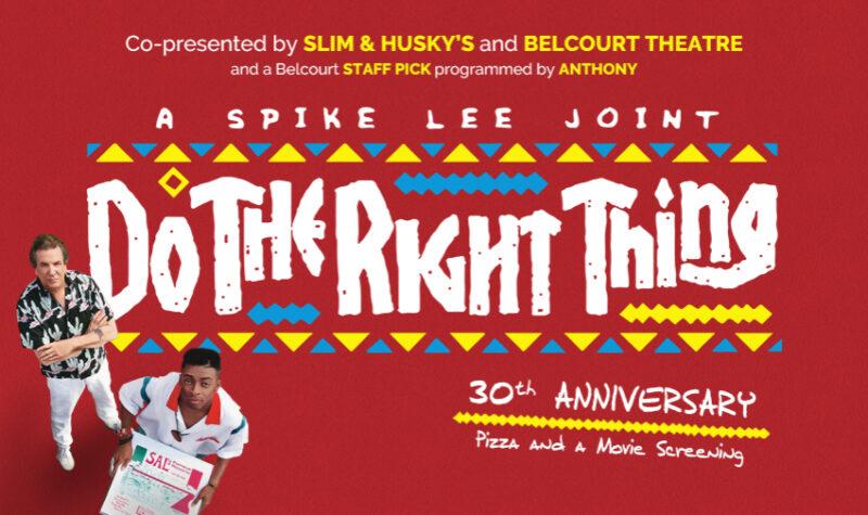 "Spike Lee świętuje 30-lecie premiery ""Do the Right Thing"""