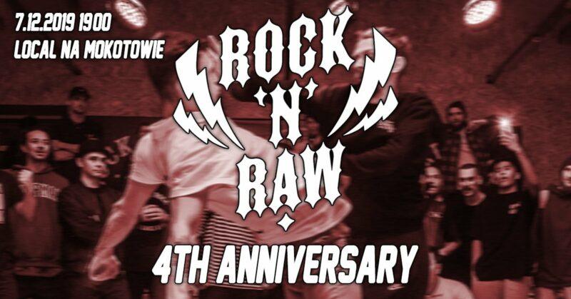 Rock Dance Contest ponownie w Warszawie!