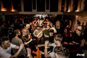 Muzyka, strategia i walka, czyli jak zrozumieć rocking. Cześć II