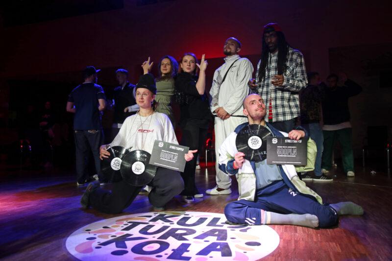 Ryfa pogodziła rywali i wygrała Kulturę Koła 2020