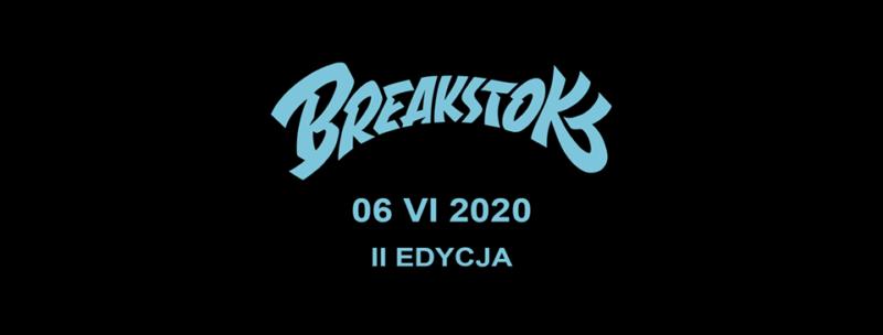 Breakstok 2020