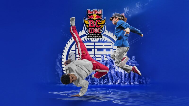 Red Bull BC One City Cypher – Warszawa
