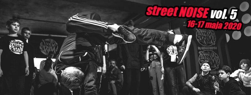Street NOISE vol. 5