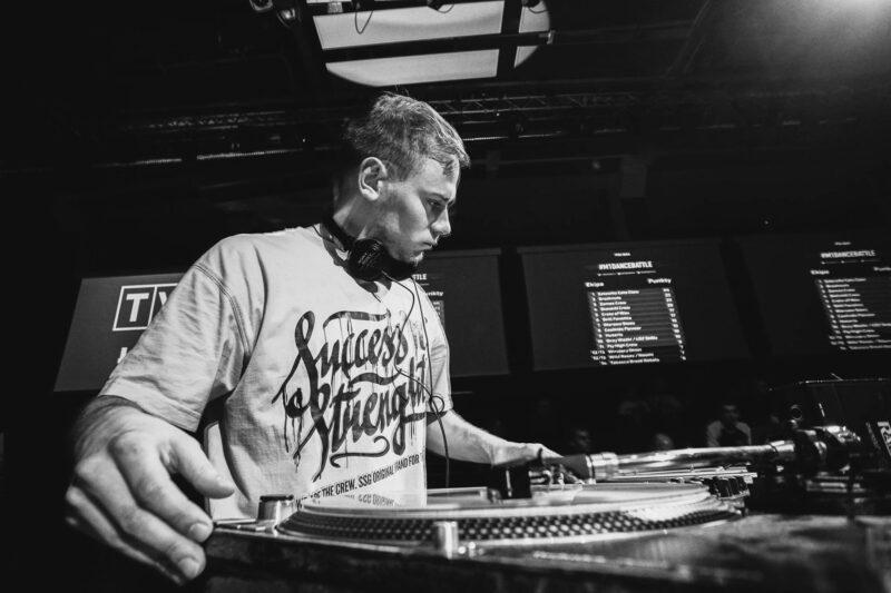 DJ Piotras zagra na siódmej edycji Górskiej Bitwy