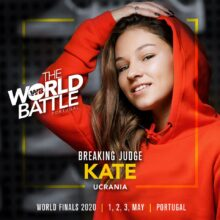 Plakat 8 World Battle v2