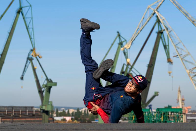 Polskie eliminacje do światowego finału Red Bull BC One