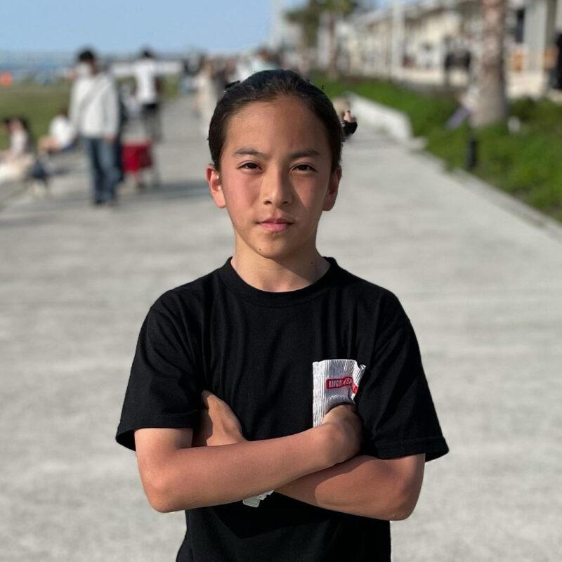 Młody talent z Japonii przyleci na Górską Bitwę
