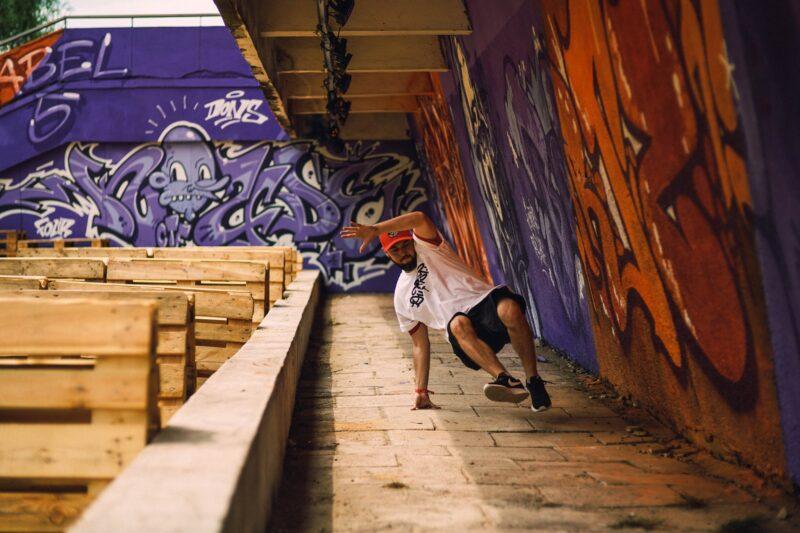 Napad na Funk odzyskuje hip-hop